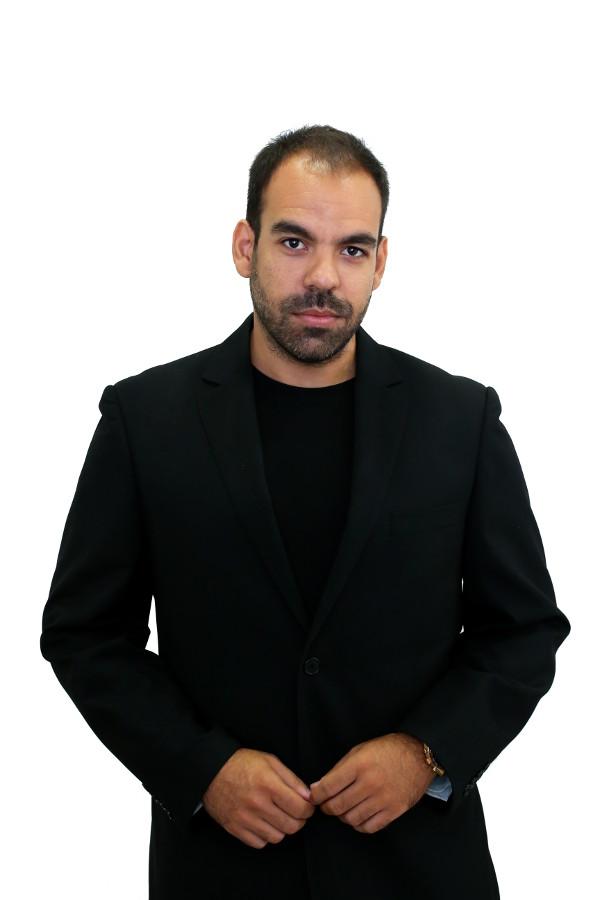 Νίκος Μεταλληνός